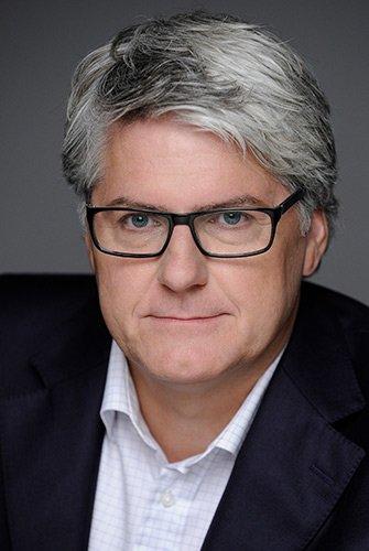 Dr. Karsten Heppner, Fotograf: M. Esser, manfredesser.de